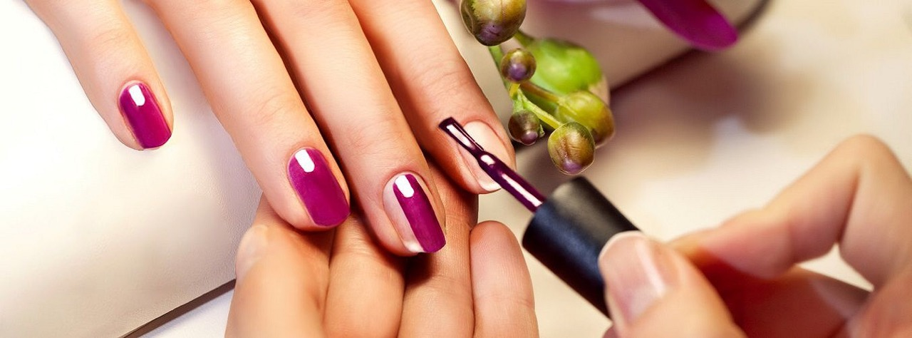 HEALTHY NAIL SYSTEM